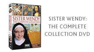 Sister Wendy: The Complete Collection DVD