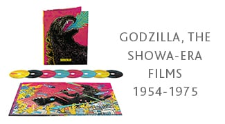 The Criterion Collection: Godzilla The Showa-Era Films 1954-1975
