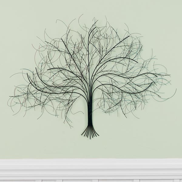 attractive Wall Art Trees Part - 4: AcornOnline.com