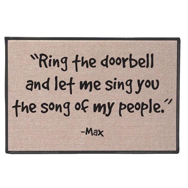 Ring My Doorbell Song