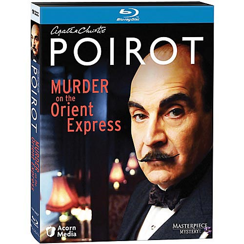 Agatha Christies Poirot Murder On The Orient Express Blu Ray 6