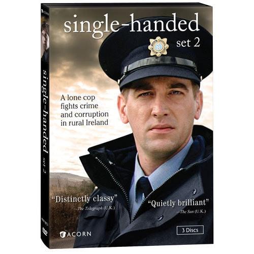 Single handed owen mcdonnell