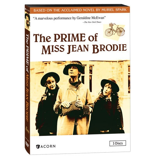 the prime of miss jean brodie Published in 1961, the prime of miss jean brodie is probably muriel spark's best known novel set in edinburgh's conservative marcia blaine school in the 1930s, it deals with the rebellious schoolteacher miss brodie and her 'set': whose futures and loyalties she seeks to control along calvinistic and increasingly fascist.