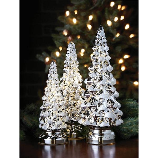 Costco Twinkling Christmas Tree: Twinkling Trees At Acorn