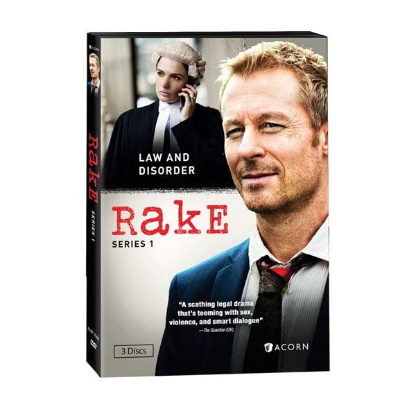 rake series