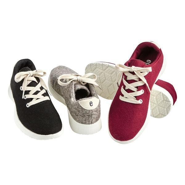 Merino Wool Sneakers | 2 Reviews | 5
