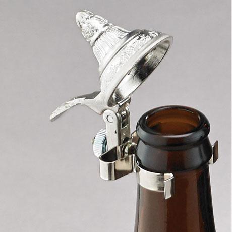 Oktoberfest Beer Bottle Lid