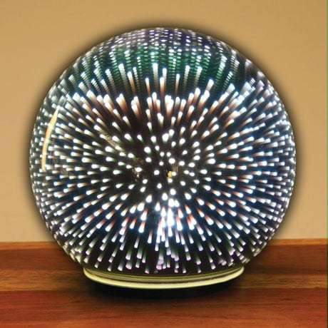 Starburst Light-Up Orb