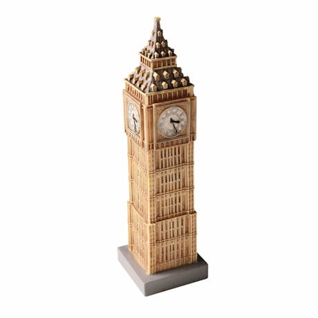 Big Ben Accent Lamp