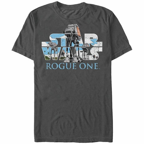 Rogue One Star Wars™ Logo Tee