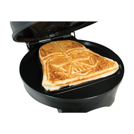 Disney Star Wars Rogue One Darth Vader Waffle Maker