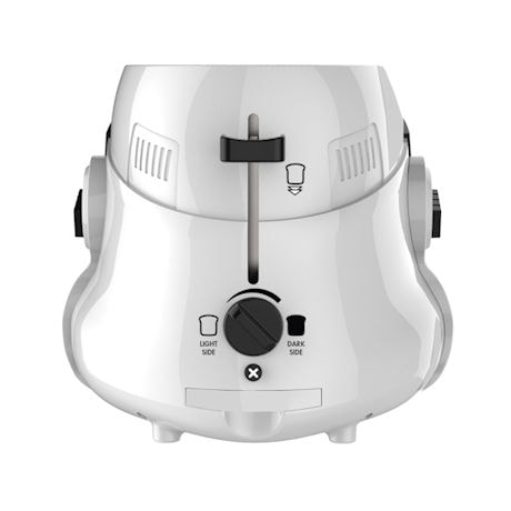 Disney Star Wars™ Rogue One Stormtrooper Branding Toaster