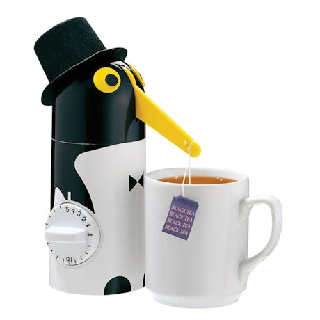 Penguin Tea Timer