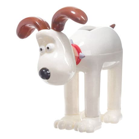 Animated Solar Pals - Gromit