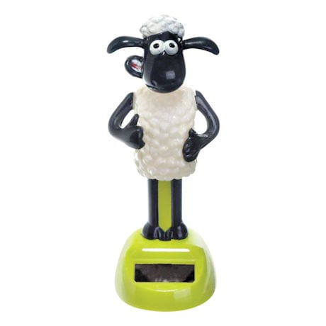 Animated Solar Pals - Shaun The Sheep