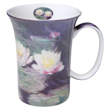 Bone China Monet Mug Sets