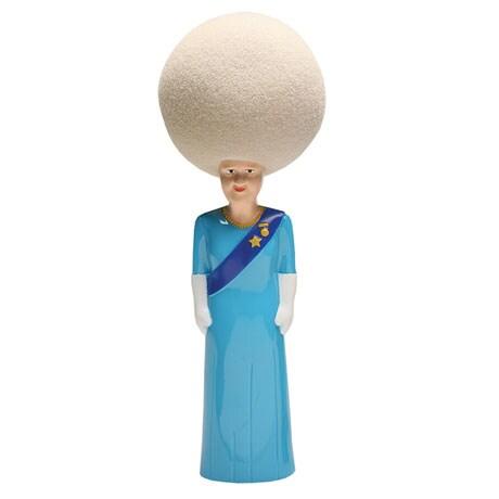 Queen Elizabeth Dish Sponge