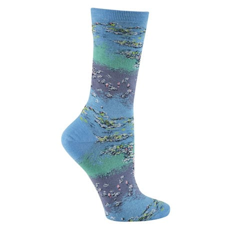 Fine Art Socks