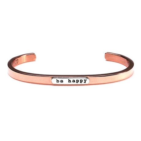 Copper Notes Bracelets