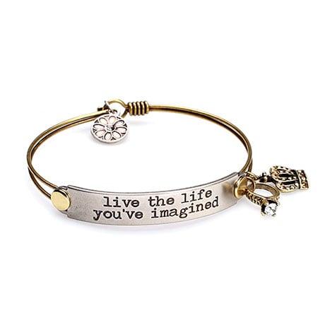 Inspiration Bracelets