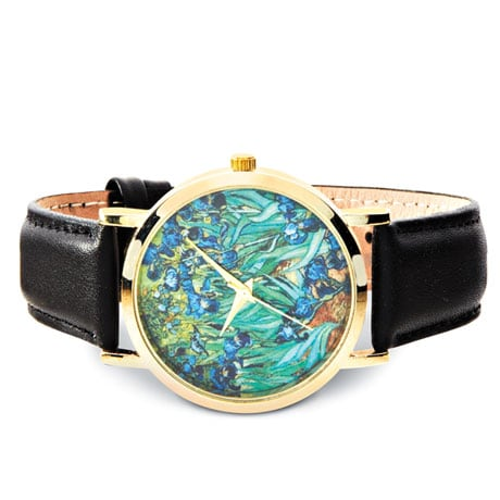 Van Gogh Watch