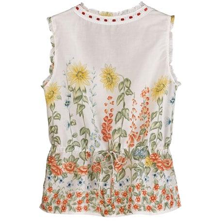 Wildflowers Pajamas