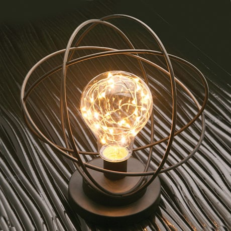 Atomic Age Accent Light