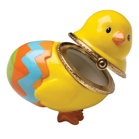Easter Surprise Ornaments