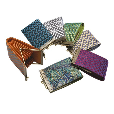 French Credit Card Wallet