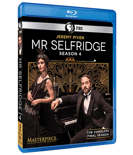 Mr Selfridge: Season 4