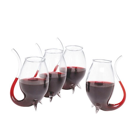 Set of 4 Porto Sippers