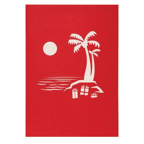 Kiragami Cards - Christmas