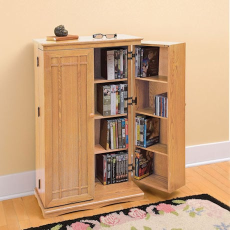 Media Storage Cabinet 36 Reviews 4 67 Stars Acorn