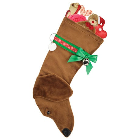 Dog Breed Christmas Stockings