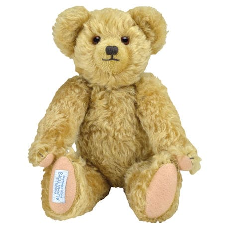 Edward the Bear Plush