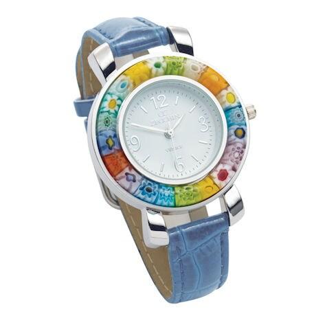 Millefiori Watch