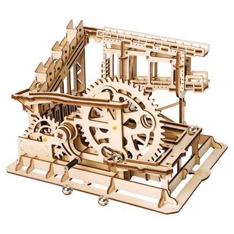 Cog Coaster Kit
