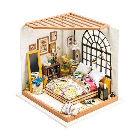 DIY Bedroom Kit