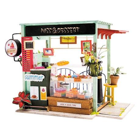 DIY Dessert Shop Kit