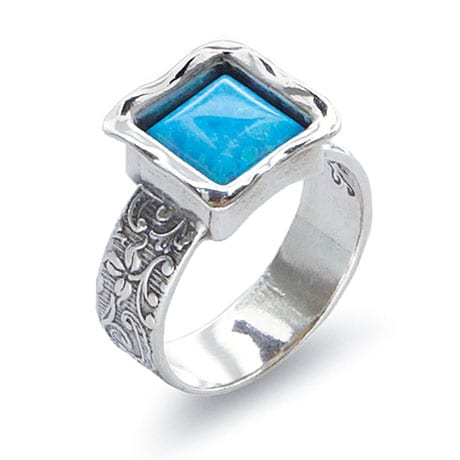 Sargasso Square Ring