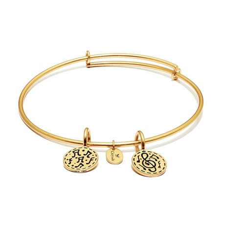 Expandable Symbolic Bangle Bracelets