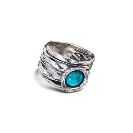 Taos Turquoise Ring