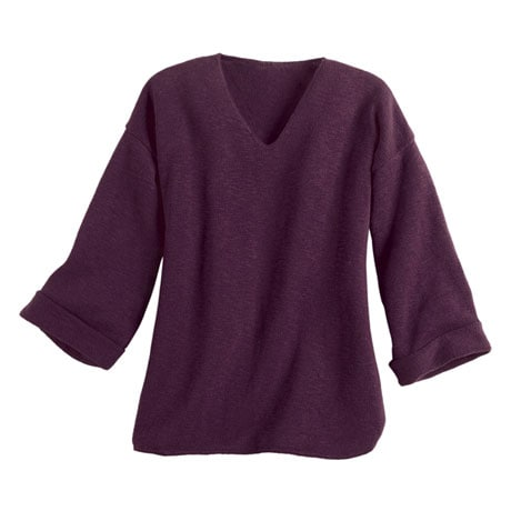 Favorite Cotton Sweater