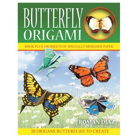 Butterflies Origami Kit