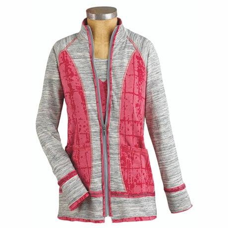 Harmony Activewear - Jacket