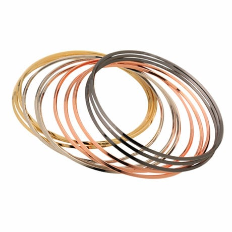 Bangles By The Dozen Set