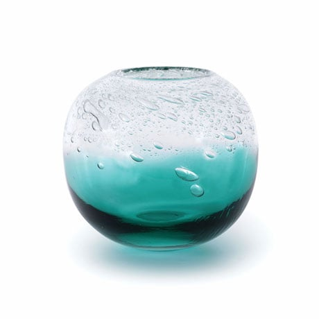 Blown-Glass Atmosphere Bowl