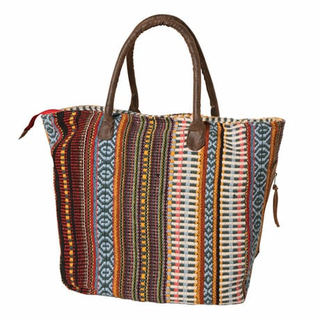 Sierra Stripes Handbag