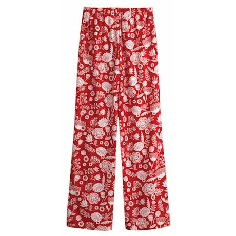 Flower Bed Lounge PJ's - Sleep Tee