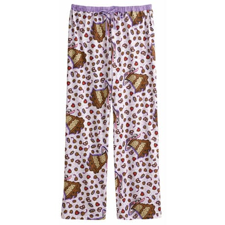 I Need Chocolate PJ Set